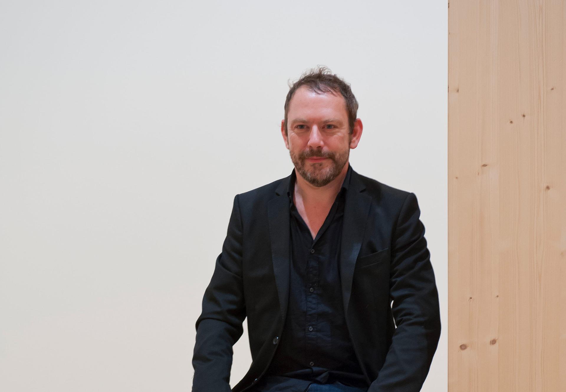 Liam Gillick | Artistas | Guggenheim Bilbao Museoa