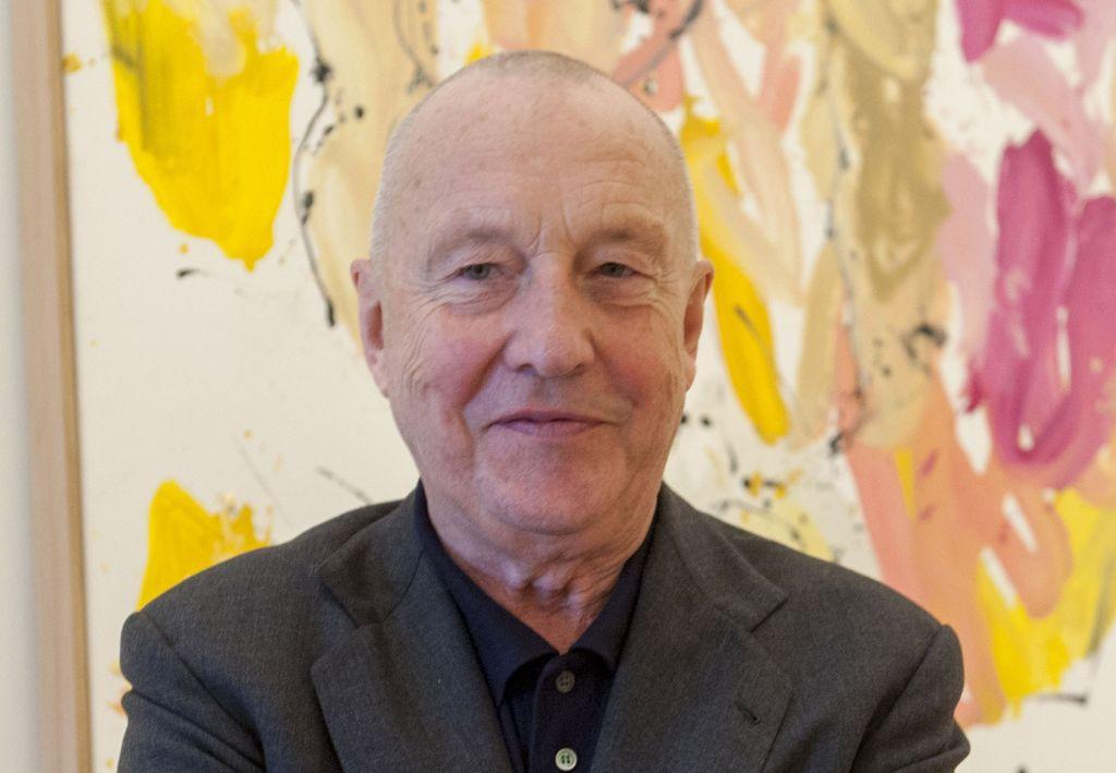 Georg Baselitz | Artistas | Guggenheim Bilbao Museoa