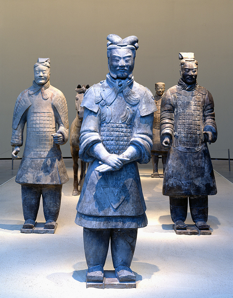 General | China: 5.000 años | Guggenheim Bilbao Museoa