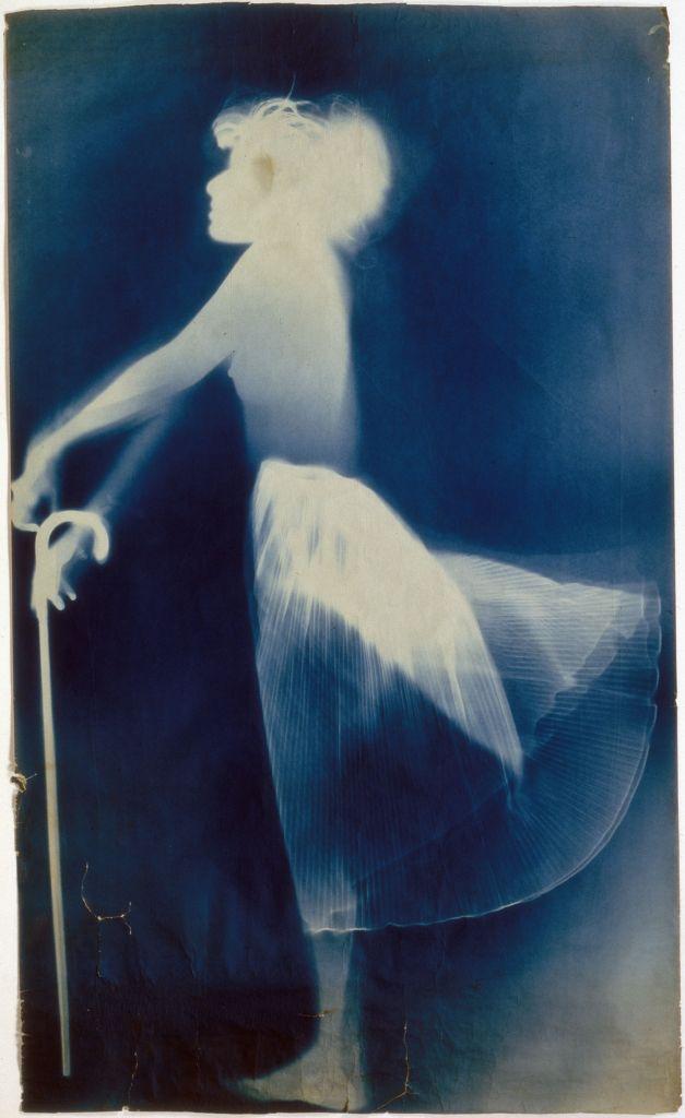 Sin título (Sue) | Robert Rauschenberg | Guggenheim Bilbao Museoa
