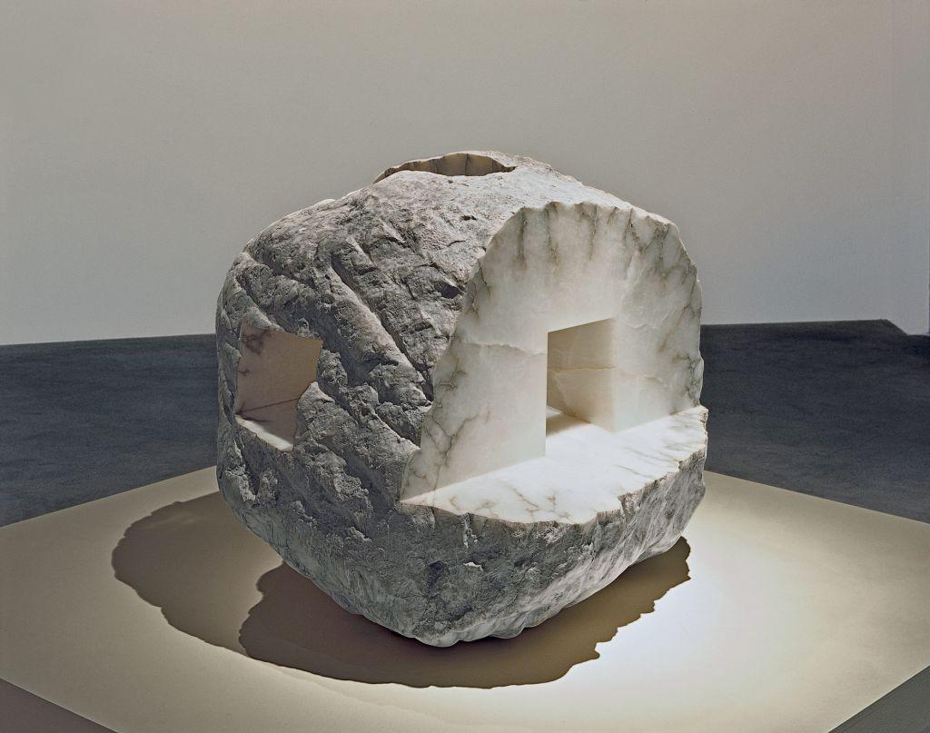 Lo profundo es el aire | Eduardo Chillida | Guggenheim Bilbao Museoa