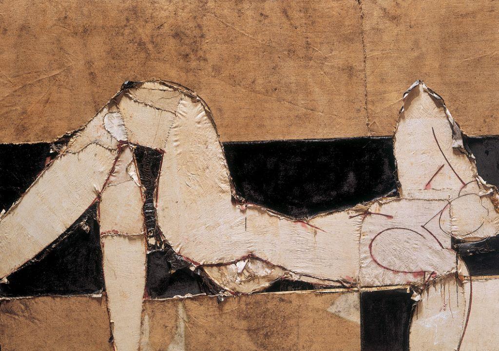Matisse como pretexto   Manolo Valdés   Guggenheim Bilbao Museoa