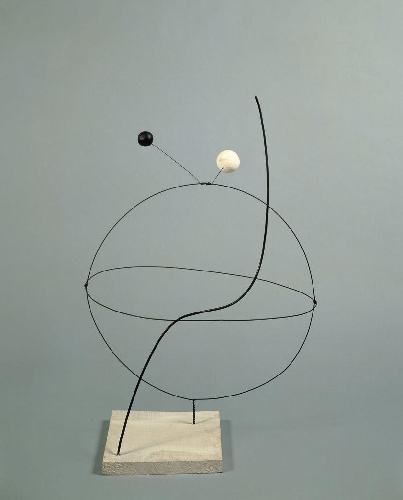 Crucero   Alexander Calder   Guggenheim Bilbao Museoa