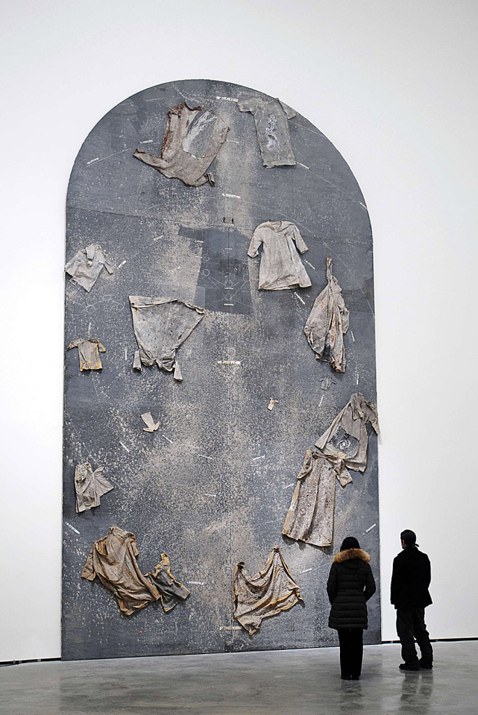 The Hierarchy of the Angels | Anselm Kiefer | Guggenheim Bilbao Museoa
