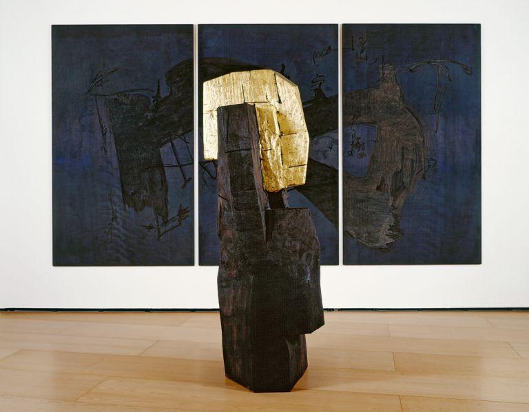 Siège I | Koldobika Jauregi | Guggenheim Bilbao Museoa
