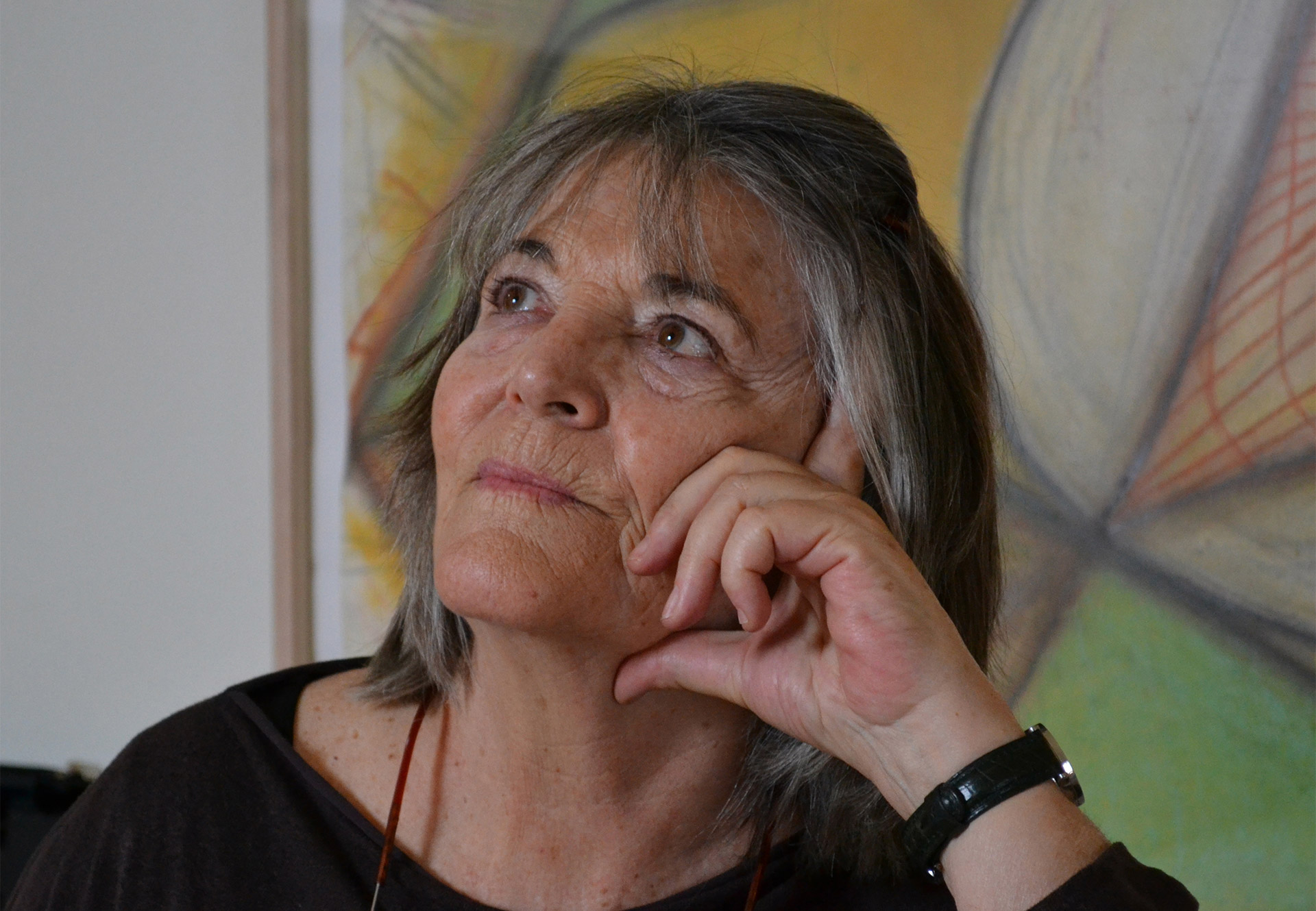 Susana Solano | Artistas | Guggenheim Bilbao Museoa