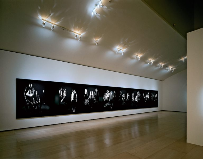 The Dance of the Flâneuses | Elssie Ansareo | Guggenheim Bilbao Museoa