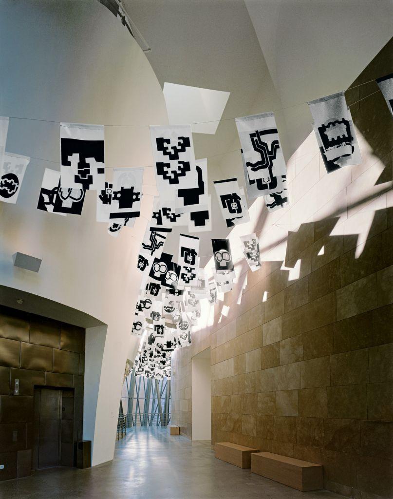Zerumugak | Ibon Aranberri | Guggenheim Bilbao Museoa