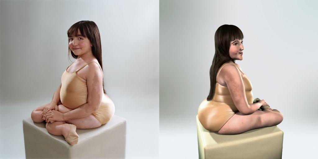 Irrésistiblement mignon | Manu Arregui | Guggenheim Bilbao Museoa