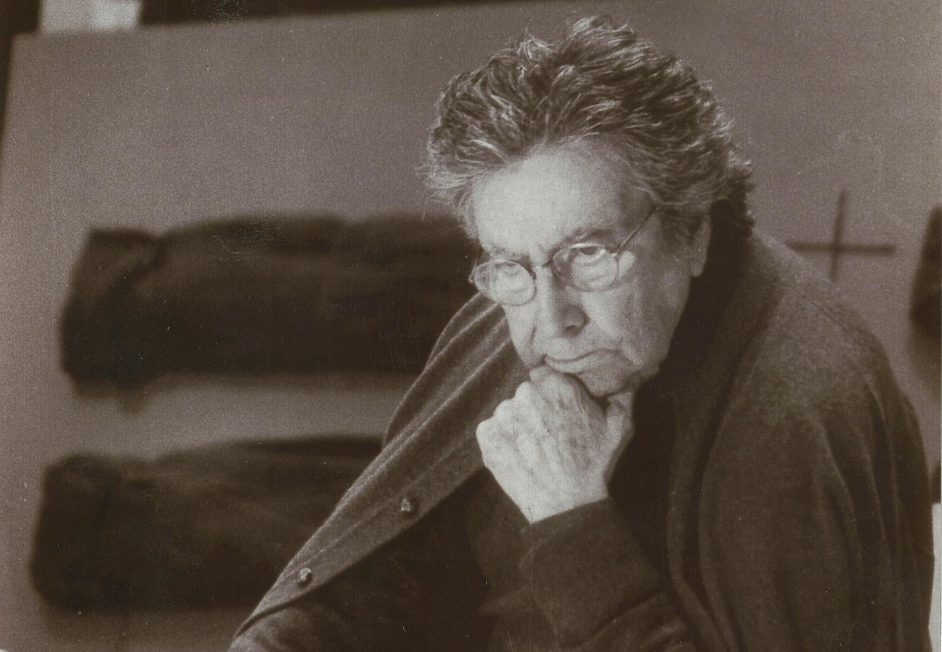 Antoni Tàpies | Artistas | Guggenheim Bilbao Museoa