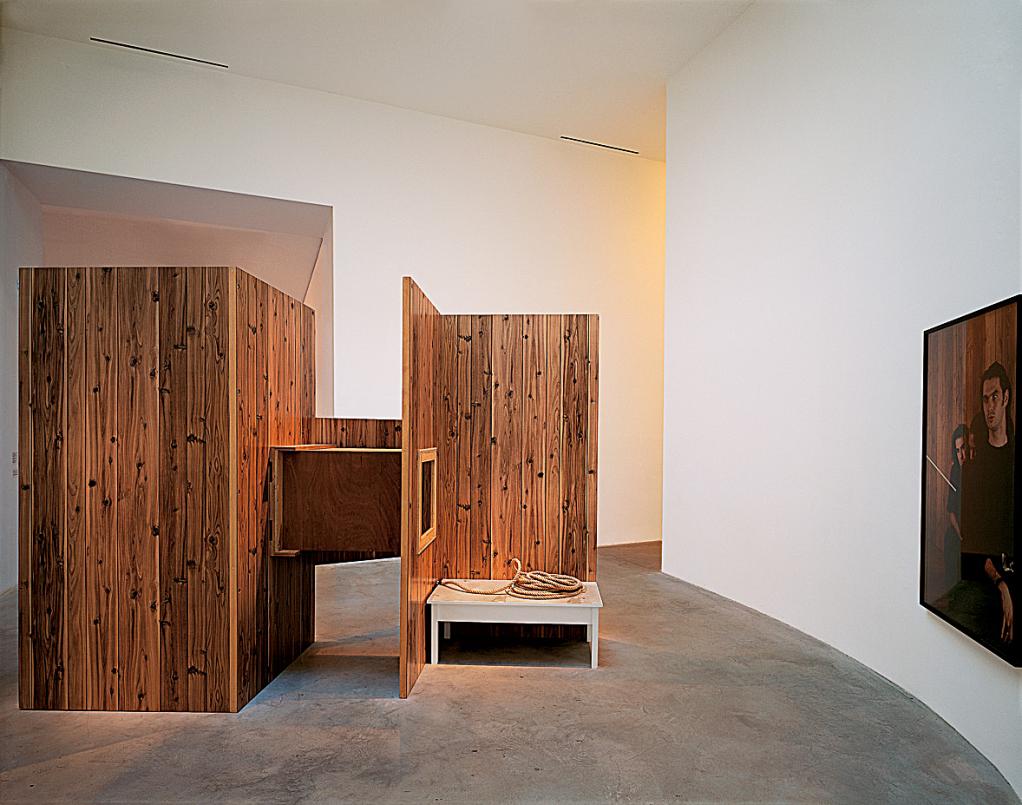 Family plot: second version | Txomin Badiola | Guggenheim Bilbao Museoa