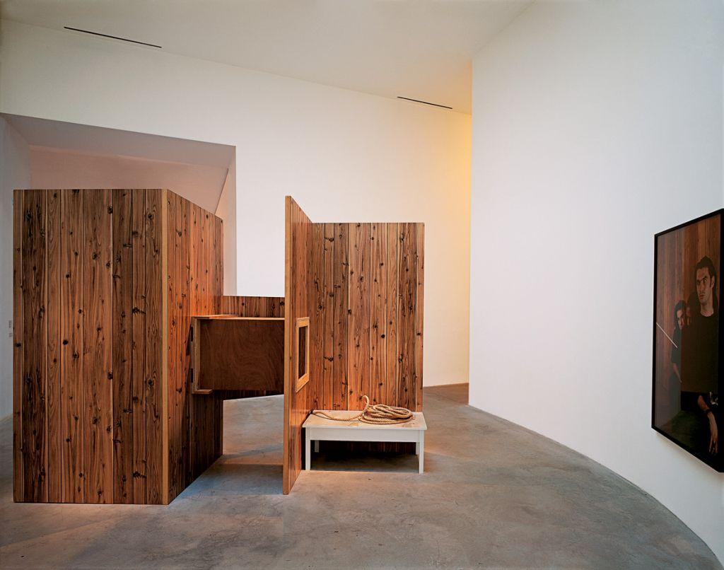 Familiarteko komplota. Bigarren bertsioa | Txomin Badiola | Guggenheim Bilbao Museoa