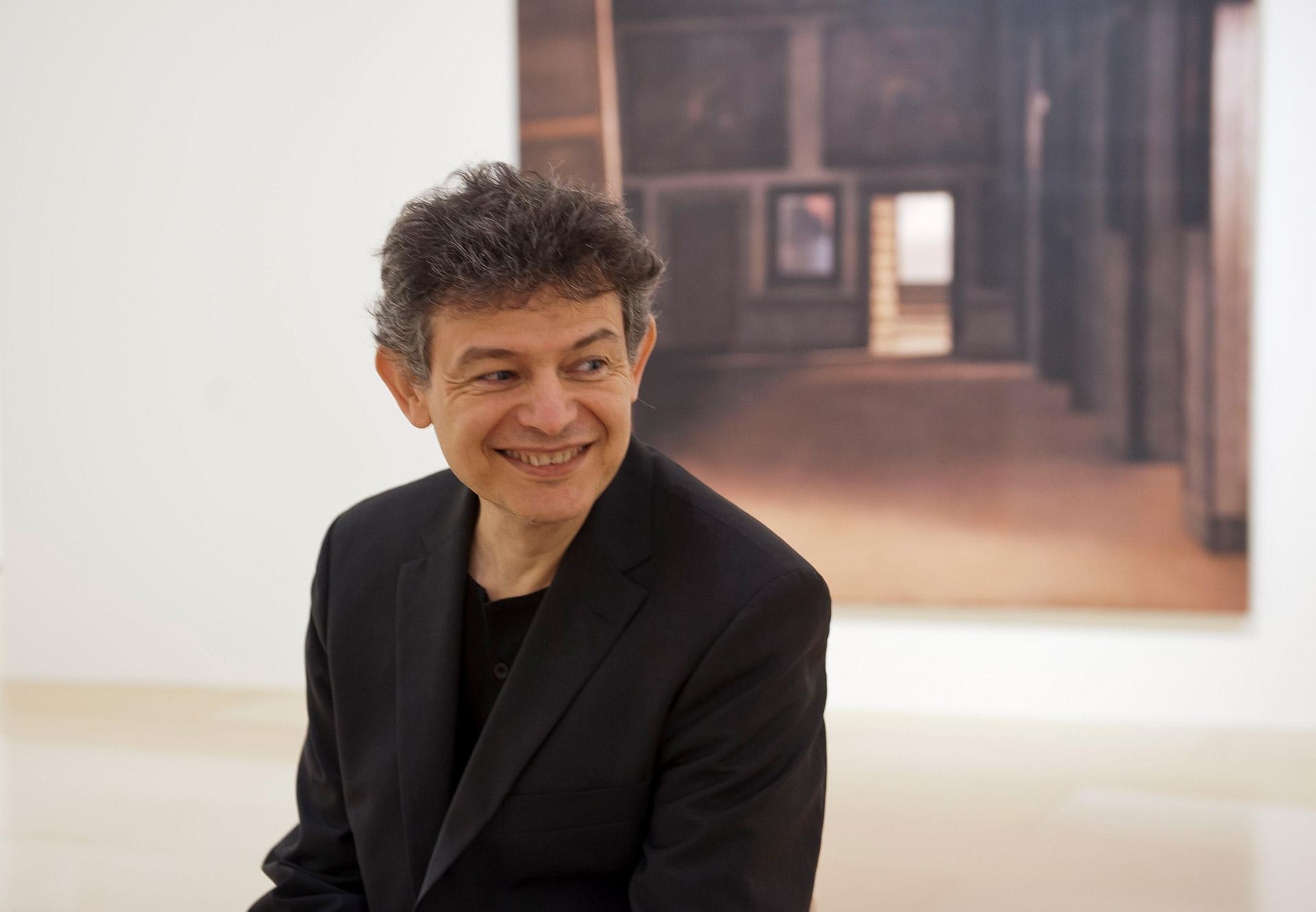Jose Manuel Ballester | Artistas | Guggenheim Bilbao Museoa