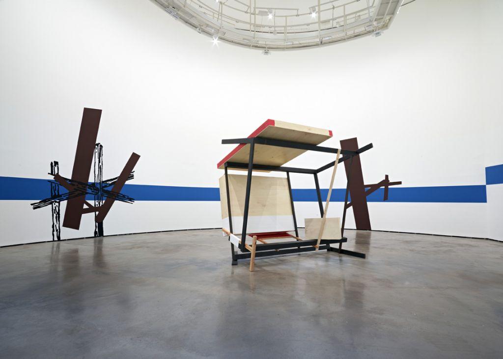 Life forms 304 | Pello Irazu | Guggenheim Bilbao Museoa