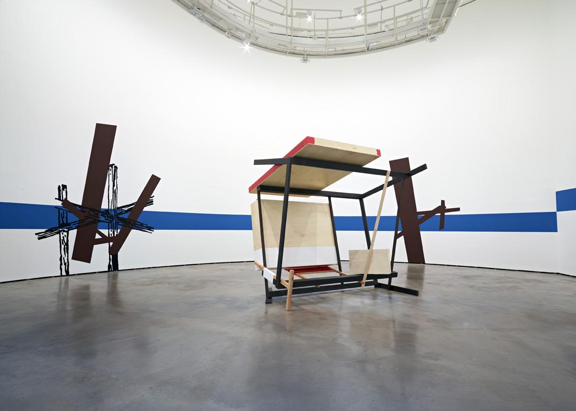 Formes de vie 304 | Pello Irazu | Guggenheim Bilbao Museoa