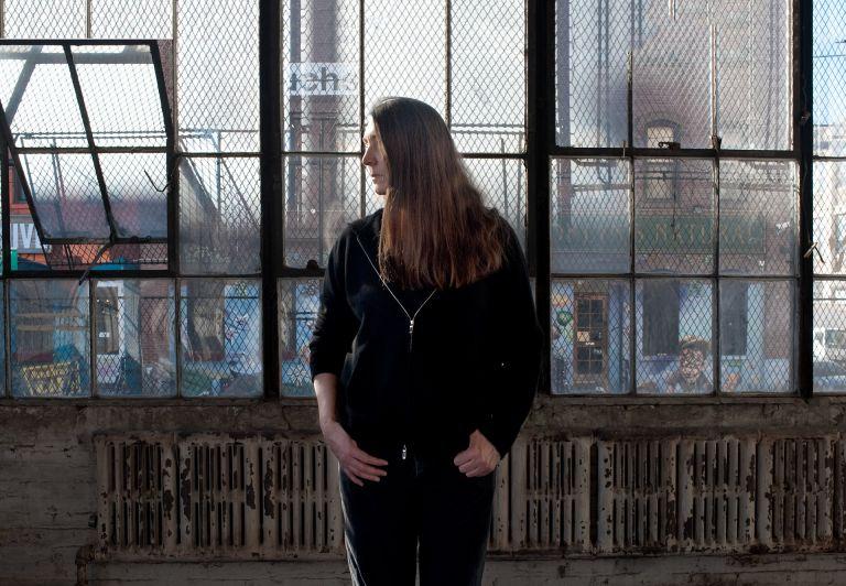 Jenny Holzer | Artistas | Guggenheim Bilbao Museoa