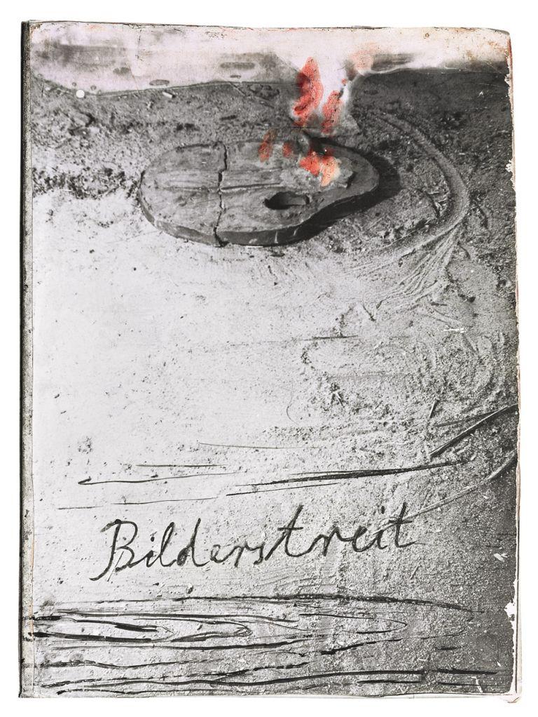 Lucha de imágenes | Anselm Kiefer | Guggenheim Bilbao Museoa