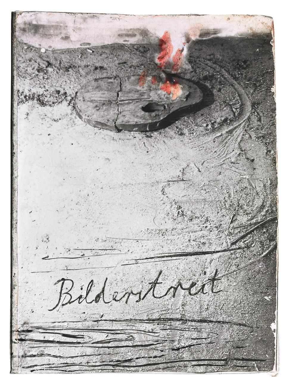 Bataille d'images | Anselm Kiefer | Guggenheim Bilbao Museoa