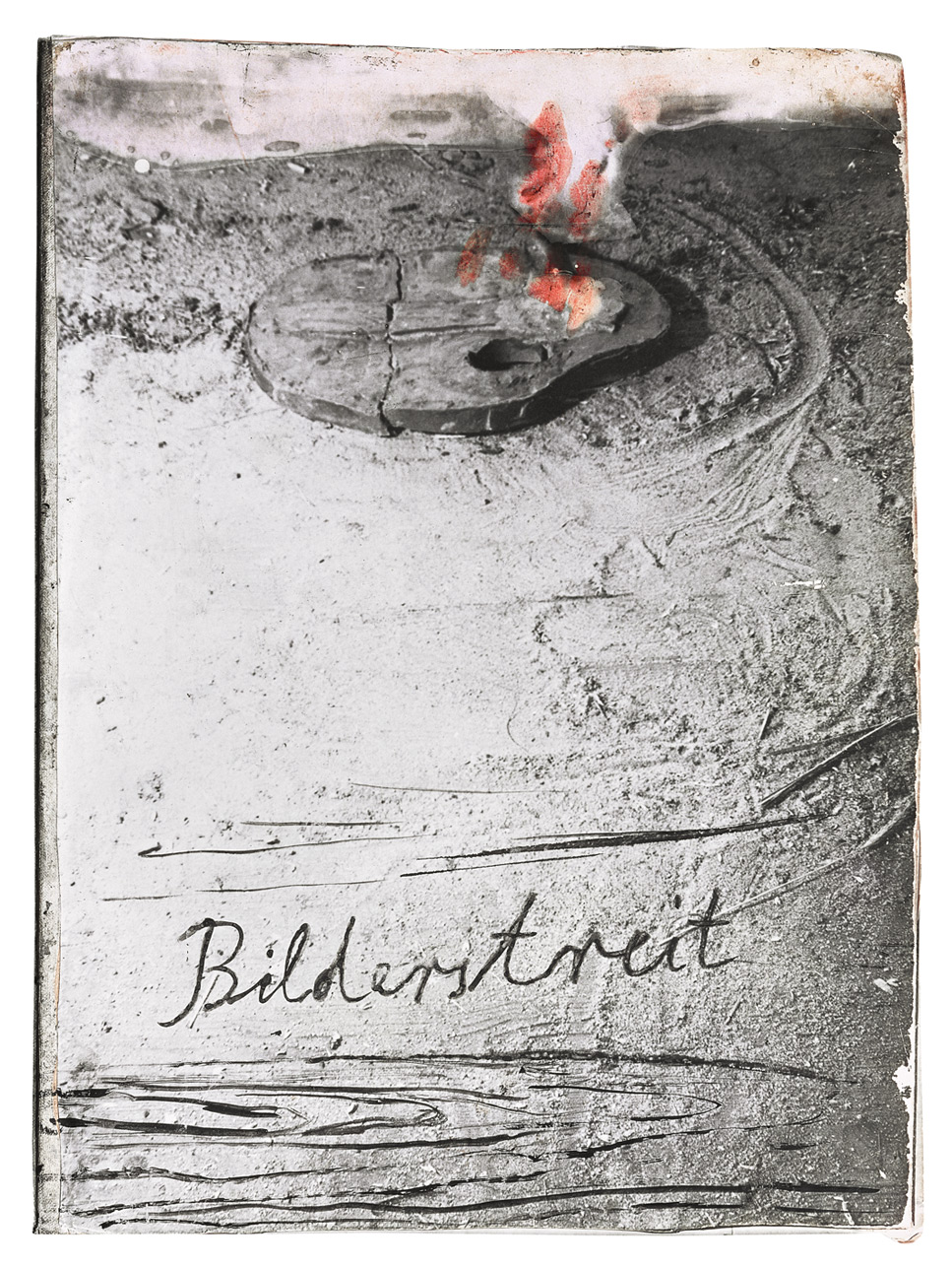 Iconoclastic controversy | Anselm Kiefer | Guggenheim Bilbao Museoa
