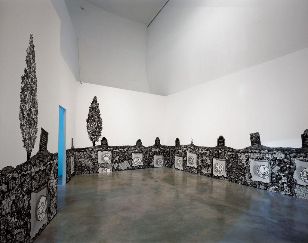 130.000 años de últimas tendencias | Abigail Lazkoz | Guggenheim Bilbao Museoa