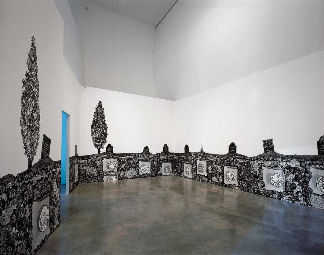 130 000 ans de dernières tendances | Abigail Lazkoz | Guggenheim Bilbao Museoa