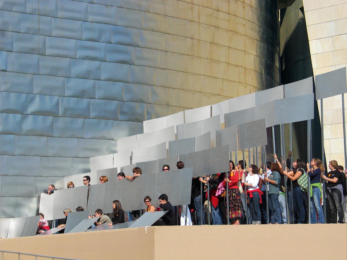 AdosAdos | Maider López | Guggenheim Bilbao Museoa