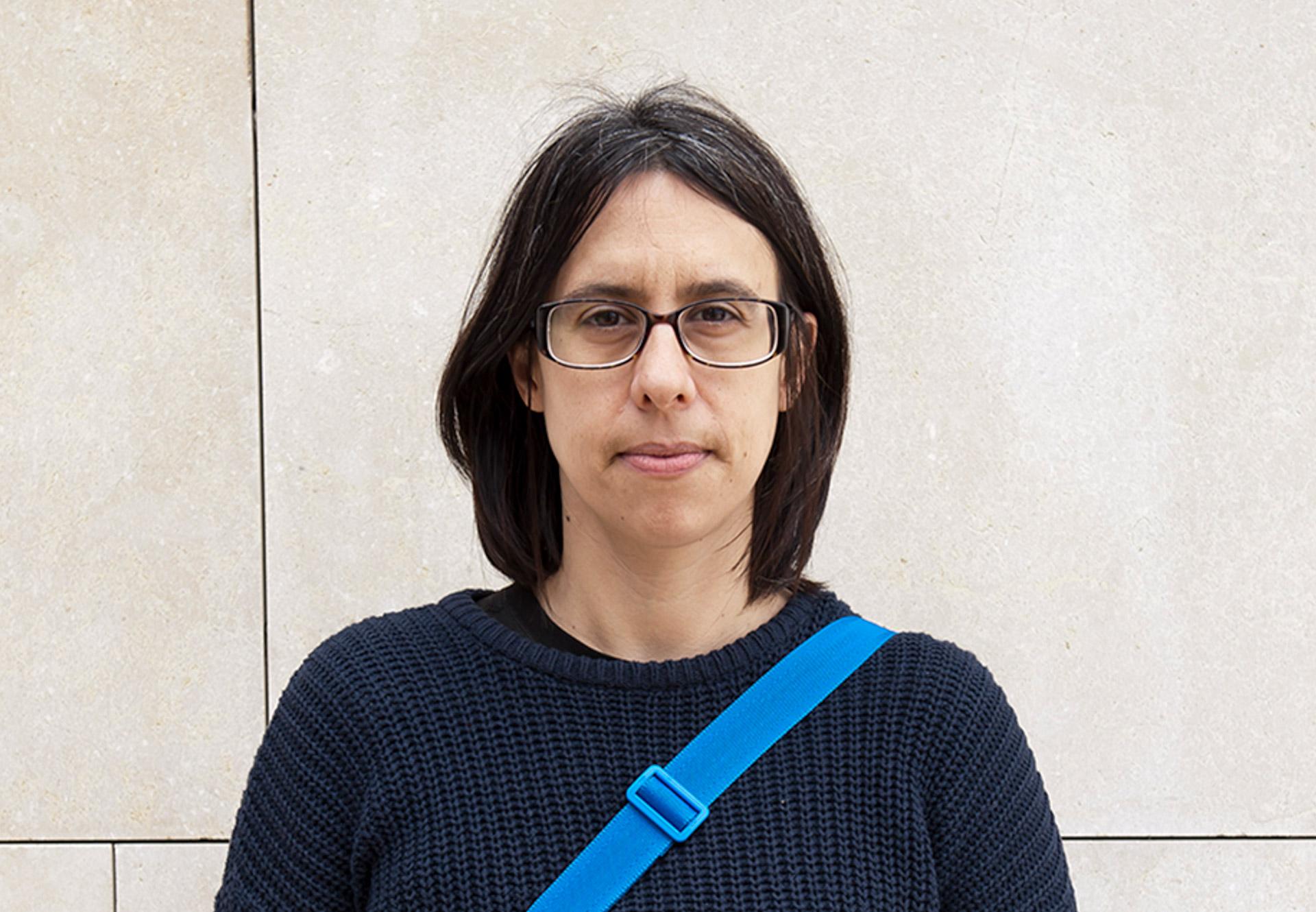 Maider López | Artistas | Guggenheim Bilbao Museoa