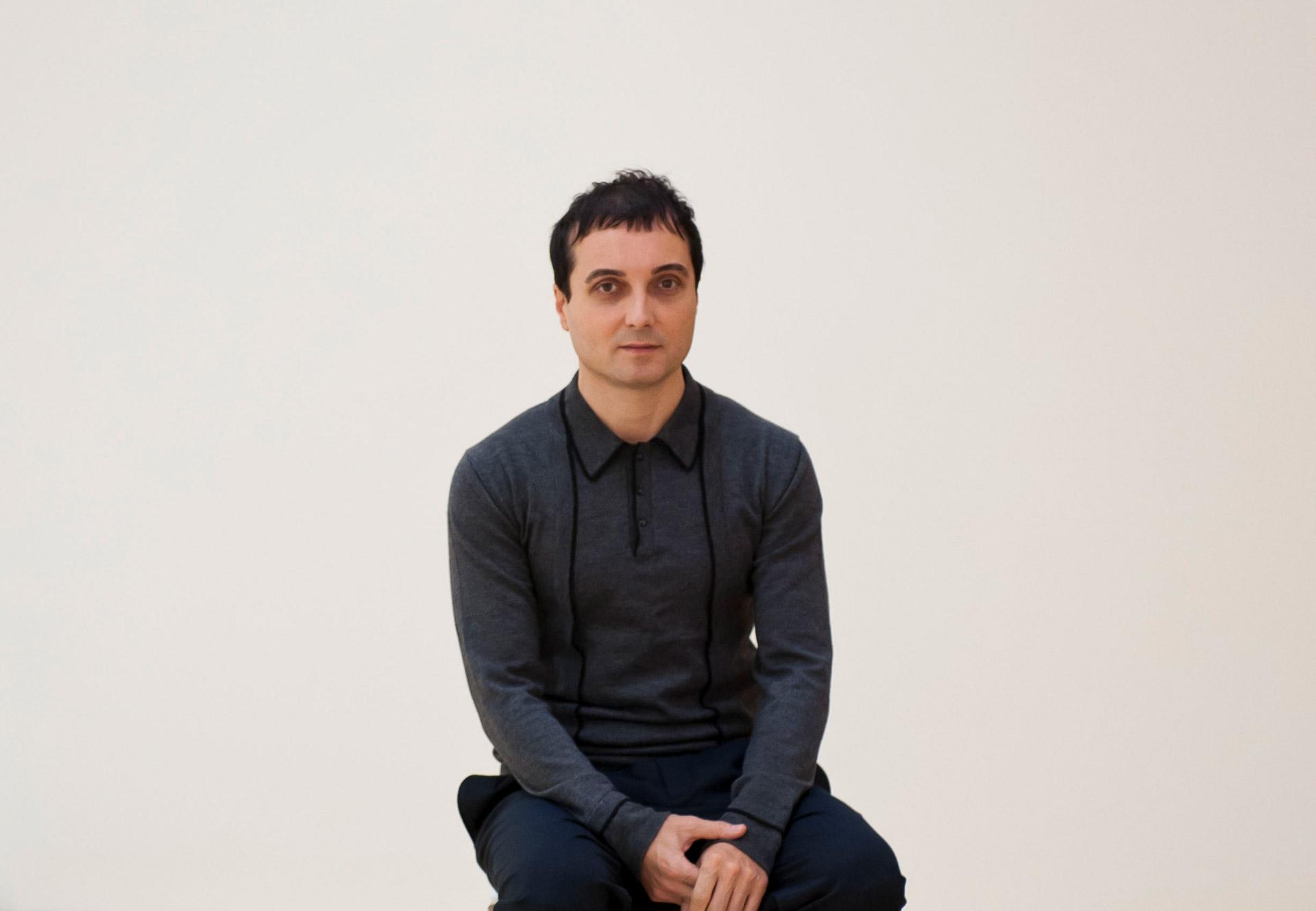 Manu Arregui | Artistas | Guggenheim Bilbao Museoa