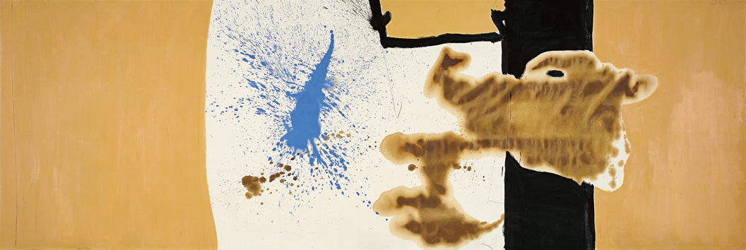 The voyage: ten years after | Robert Motherwell | Guggenheim Bilbao Museoa