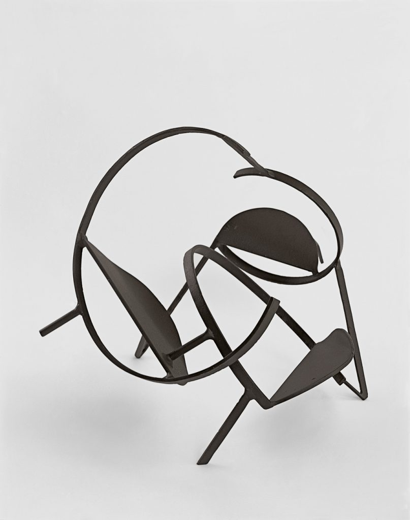 Hillargia | Jorge Oteiza | Guggenheim Bilbao Museoa