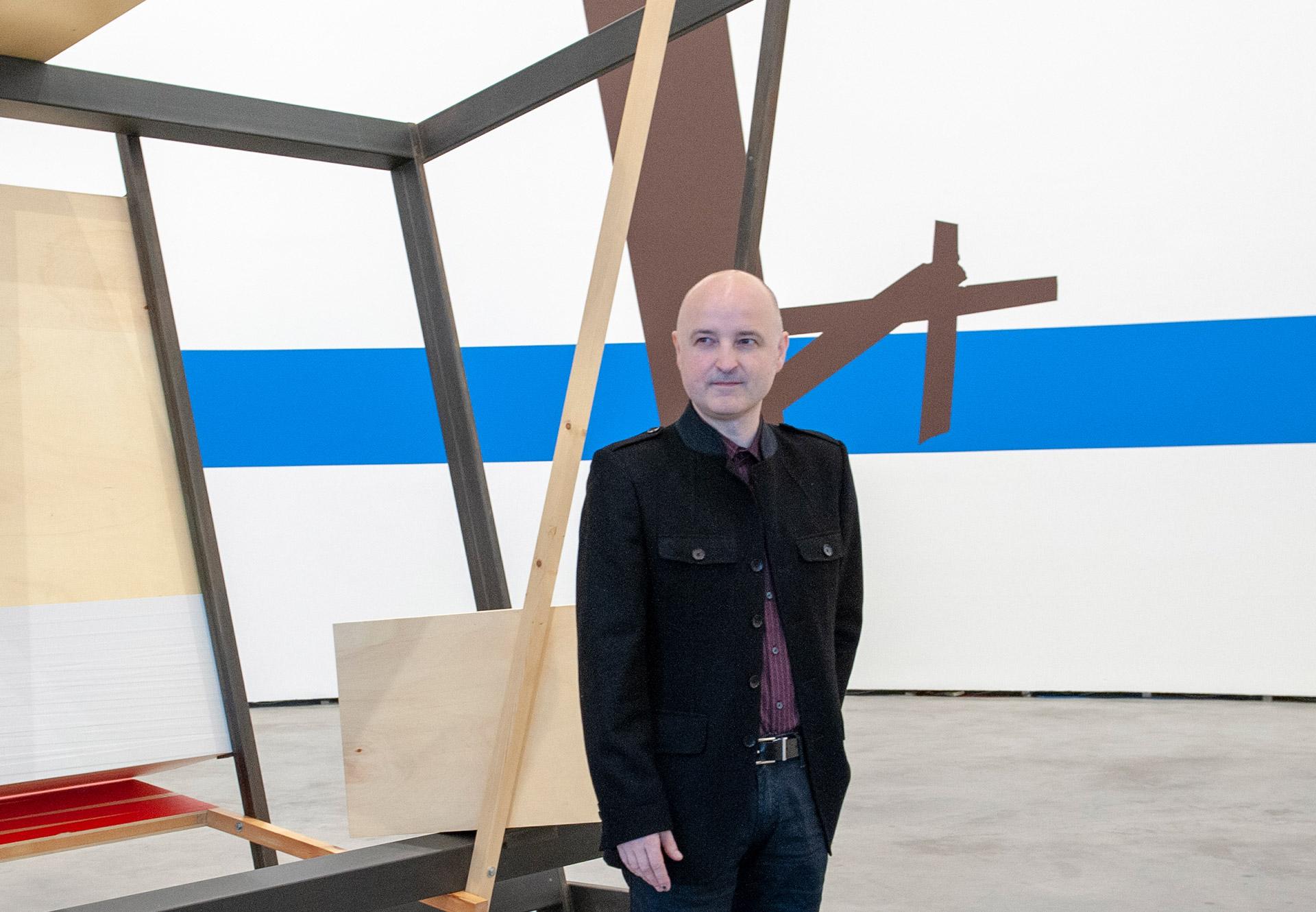 Pello Irazu | Artistas | Guggenheim Bilbao Museoa