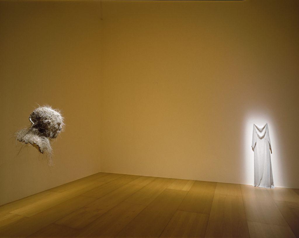 Mask of seduction | Javier Pérez | Guggenheim Bilbao Museoa