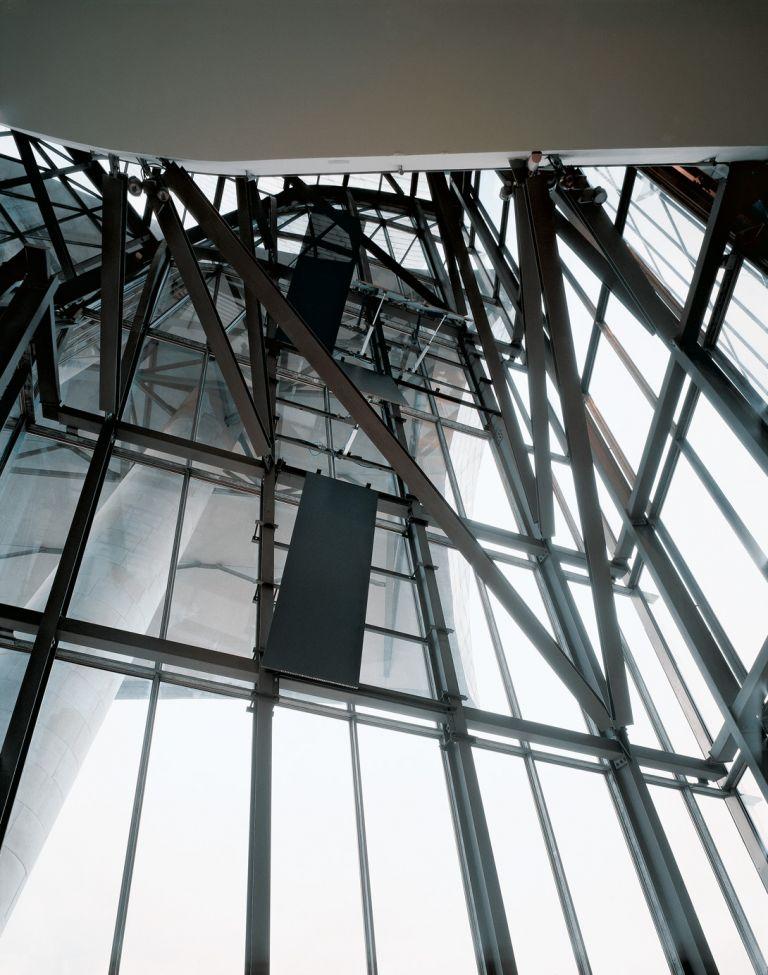 Secuencia de diedros | Sergio Prego | Guggenheim Bilbao Museoa