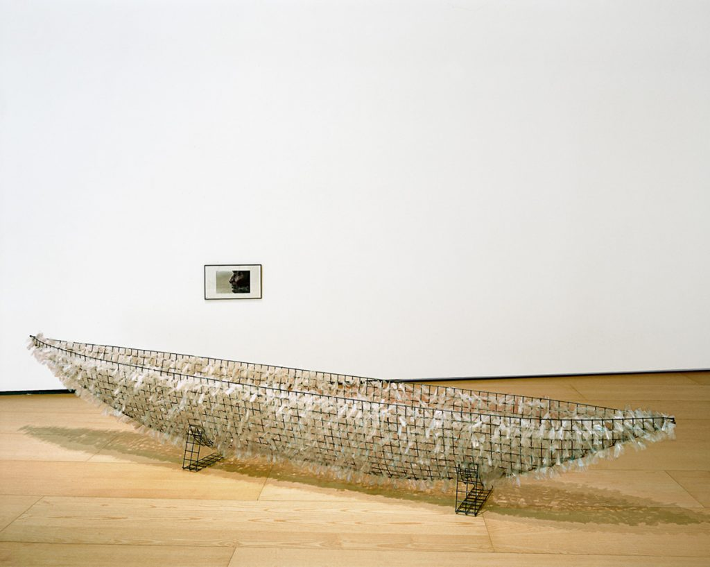 Jaosokor | Susana Solano | Guggenheim Bilbao Museoa