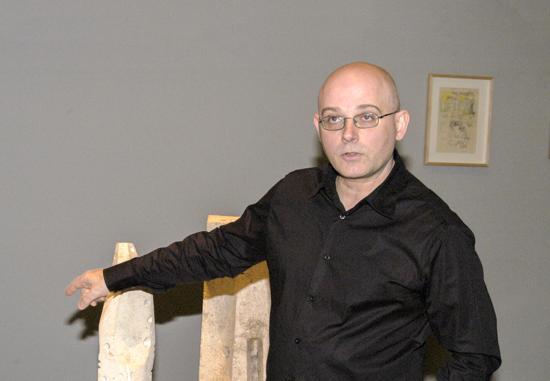 Txomin Badiola | Artistas | Guggenheim Bilbao Museoa