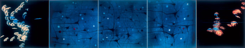 In a (Microverse I) Fraction | Darío Urzay | Guggenheim Bilbao Museoa