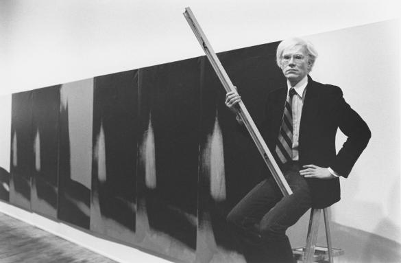 Andy Warhol (1928-1987) frente a Sombras