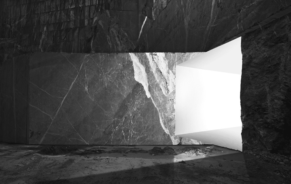Light Walls 011 | Aitor Ortiz | Guggenheim Bilbao Museoa