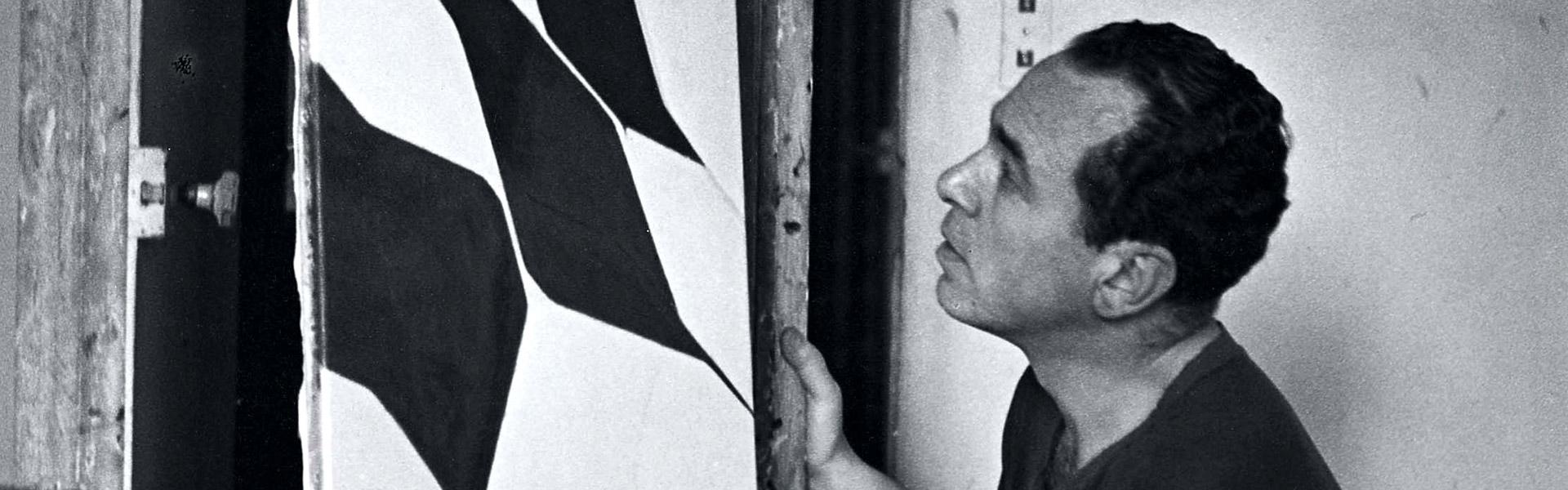 Pablo Palazuelo | Artistas | Guggenheim Bilbao Museoa