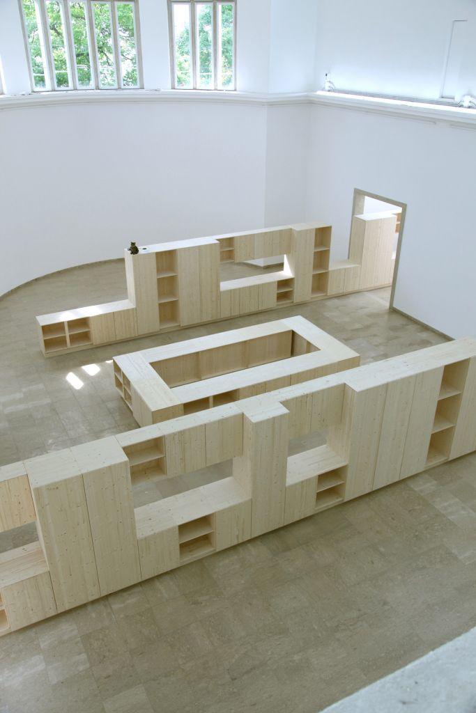 Nola jokatuko duzu? Sukaldeko katu bat hizketan | Liam Gillick | Guggenheim Bilbao Museoa