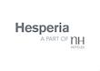 Logo Hotel Hesperia Bilbao