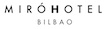 Logo Hotel Miró Bilbao