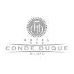 Logo Hotel Conde Duque Bilbao