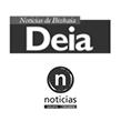 Logo Deia - Grupo Noticias