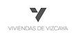 Logo Viviendas de Vizcaya