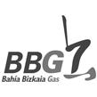 Logo Bahía de Bizkaia Gas