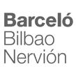 Logo Barceló Hotel Bilbao Nervión