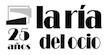 Logo La Ría del Ocio