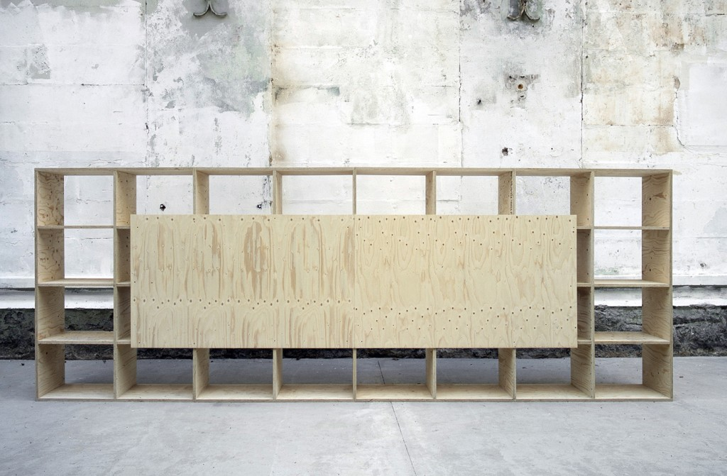 Parte II de un proyecto no realizado | Xabier Salaberria | Guggenheim Bilbao Museoa