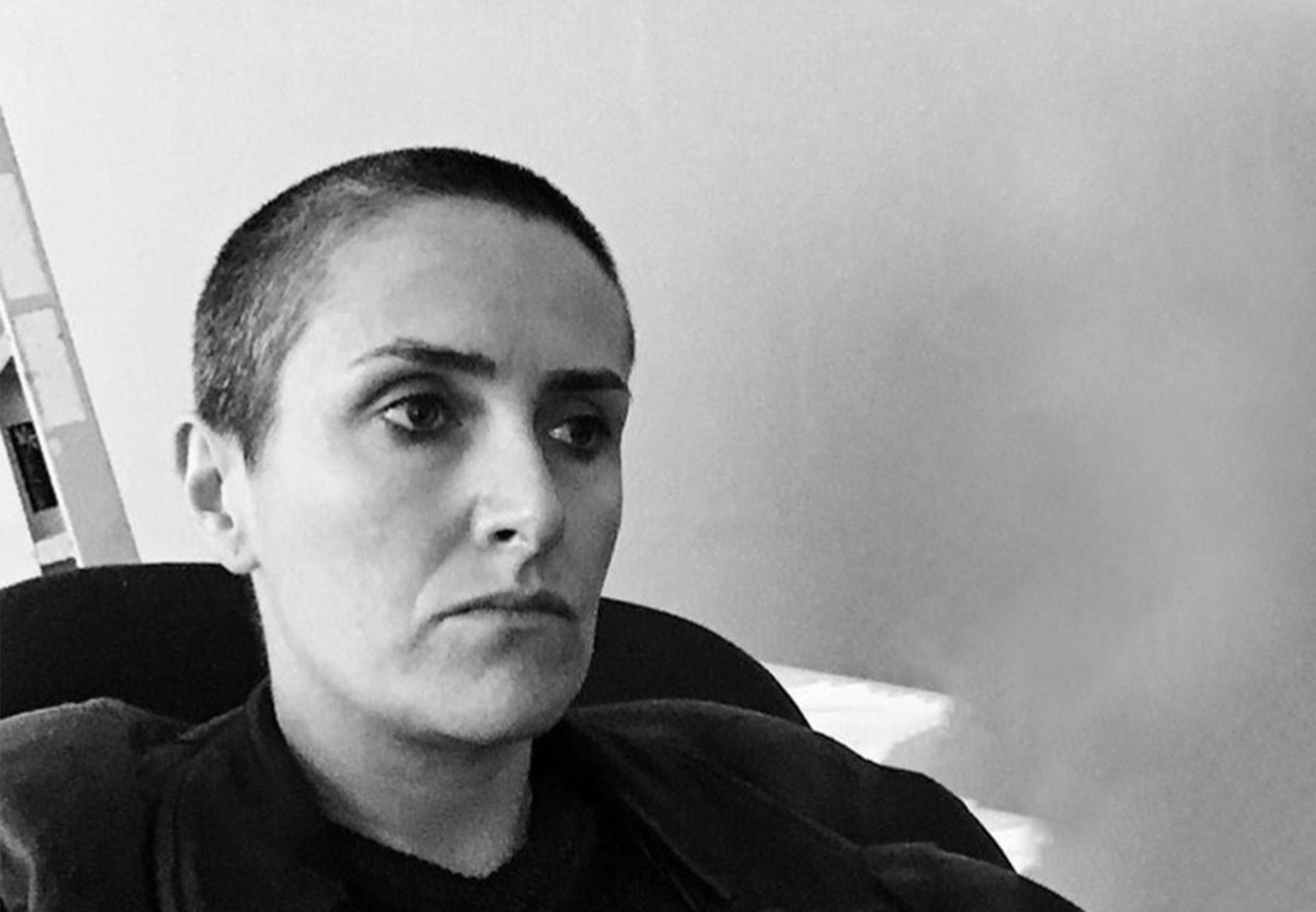 Erlea Maneros Zabala | Artistas | Guggenheim Bilbao Museoa
